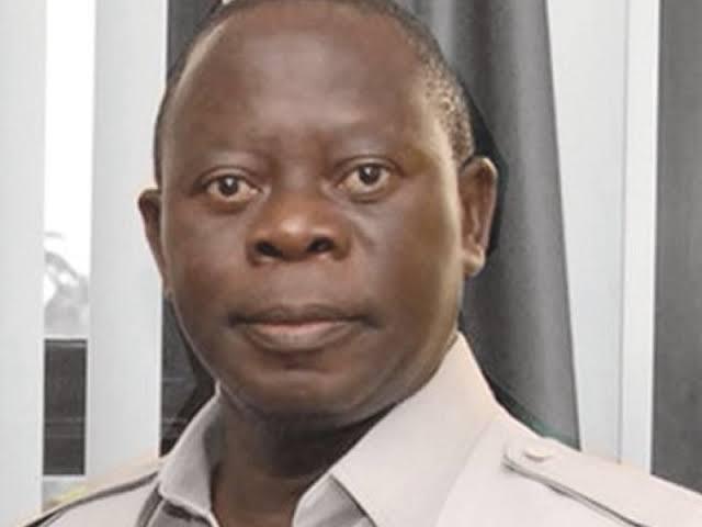 APC, Buhari, Oshiomhole